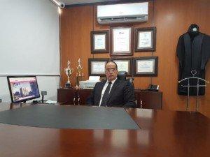 Lic,. Daniel Rosario Lagares