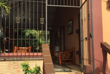 Casa en venta Villa Gonzalez Santiago Rep Dominicana
