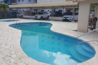 Alquiler apartamento amueblado Santiago Rep. Dominicana