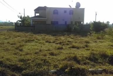 Venta solar Brisas del Llano Santiago