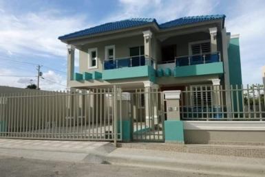Casa nueva en venta Santiago de los Caballeros Rep Dom