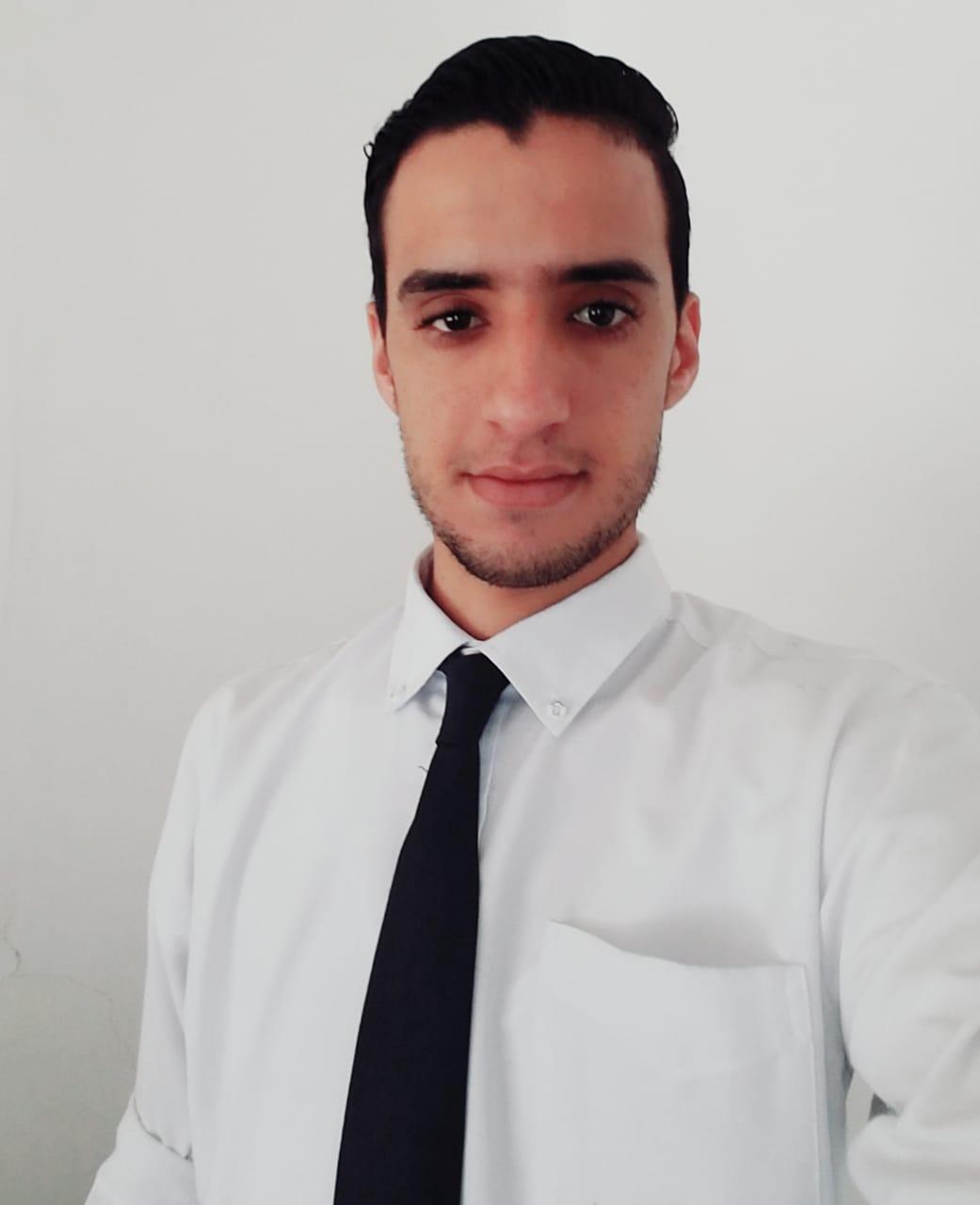 Daniel Rosario Tejada