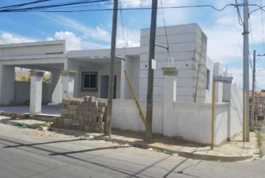 Venta de casa nueva en Santiago de los Caballeros R.D.