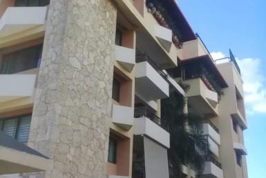 Apartamento con ascensor en alquiler Santiago de los Caballeros
