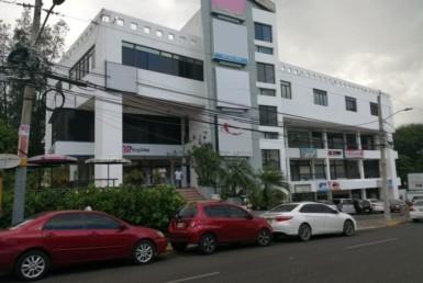 Alquiler Local Comercial céntrico en Santiago de los Caballeros