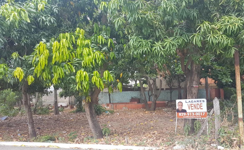 Terreno en venta en Santiago de los Caballeros Republica Dominicana