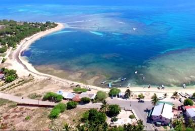 Venta terreno en la Playa en República Dominicana
