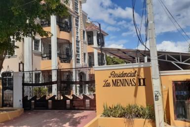 Alquiler de apartamento amplio en Santiago de los Caballeros